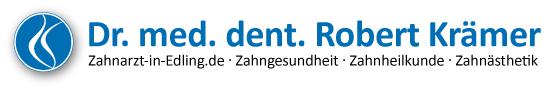 Zahnarzt in Edling Dr. med. dent. Robert Krämer